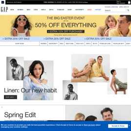 gap.eu preview