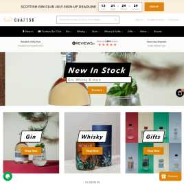 craft56.co.uk preview