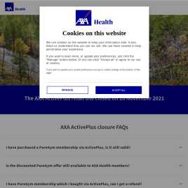 axaactiveplus.co.uk preview