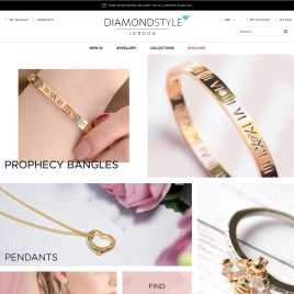 diamond-style.co.uk preview