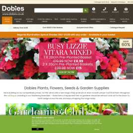 dobies.co.uk preview