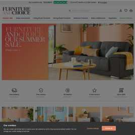 furniturechoice.co.uk preview