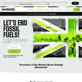 ecotricity.co.uk preview