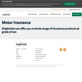 ebikeinsurance.co.uk preview