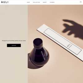 auli.co.uk preview