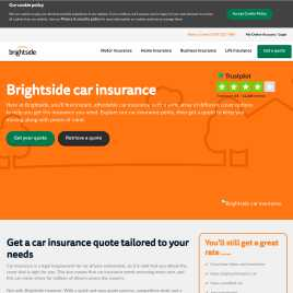 ecarinsurance.co.uk preview