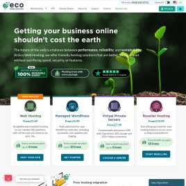 ecowebhosting.co.uk preview