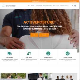 activeposture.co.uk preview