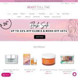 beautyfulltime.co.uk preview