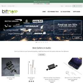 bitmore.co.uk preview