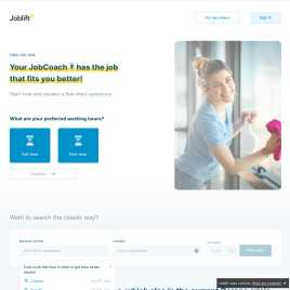 joblift.co.uk preview